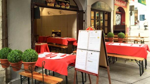 Restaurant aux delices du vieux nice nice 06300 avis - Restaurant la table des delices grignan ...