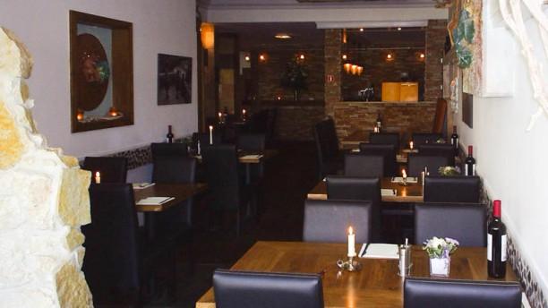 Alfa Restaurant