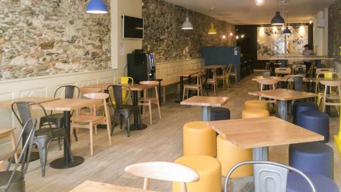Ker Juliette - Restaurant - Nantes