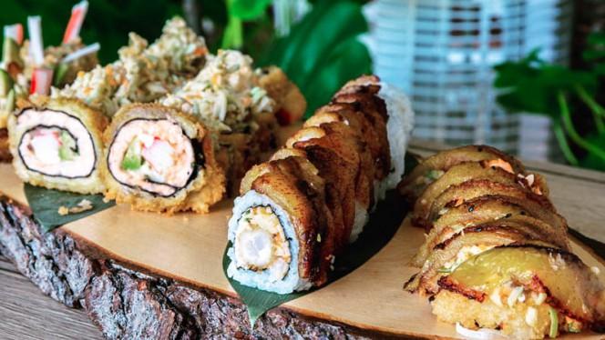 Sushi'Kito Nantes - Restaurant - Nantes