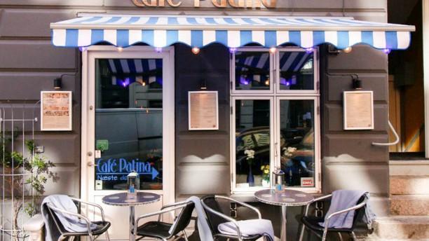 Café Patina Ute