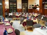 Restaurante casino