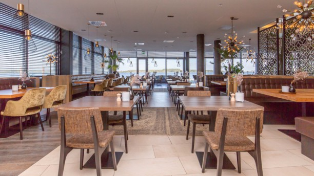 Marina Lounge Het Veerse Meer (by Fletcher) Restaurant