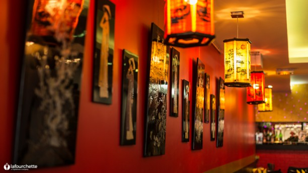 Restaurant Vietnamien Rue Blondel