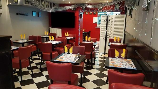 Le Favori - Restaurant - Créteil