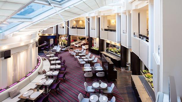 Le Lounge - Sofitel La Défense Salle