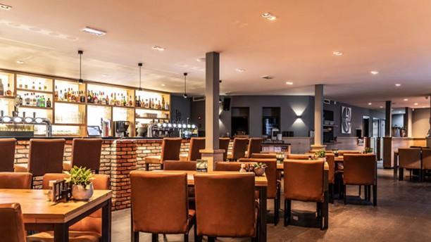 Grand Café LUST Binnen