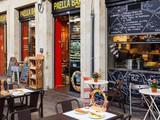 Paella Bar Boqueria