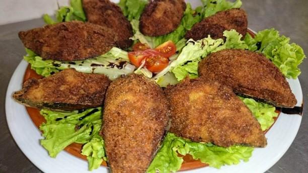 Novocombarro - Pinchos & Vinos Sugerencia del chef