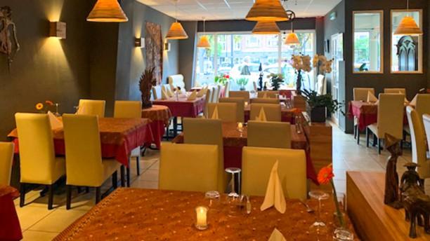 Indrapura Restaurant