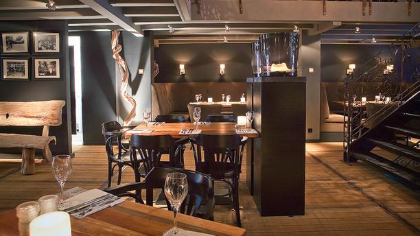 Humphrey's Amsterdam (Spuistraat) Restaurant