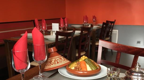 restaurant les d lices du maroc paris 75015 la motte picquet grenelle vaugirard avis. Black Bedroom Furniture Sets. Home Design Ideas