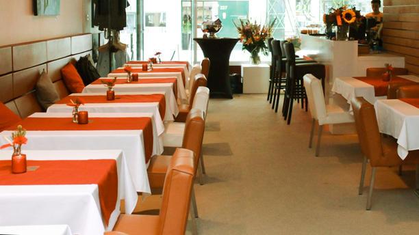RyZ Restaurant Restaurant