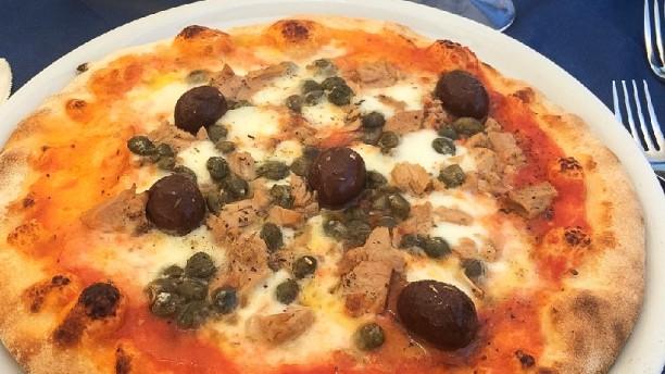 Sariddu Pizza