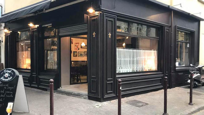 Estaminet Au Soyeux - Restaurant - Lille