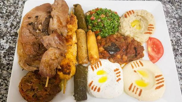 Barbq Libanais Suggestion du Chef