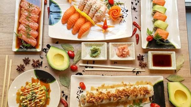Kyoka Sugerencia del chef