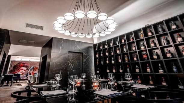 Aiko Sushi Restaurant a Palermo - Menu, prezzi, immagini ...