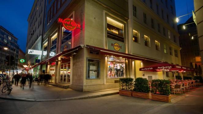 Hard Rock Café Vienna