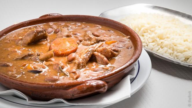 sugestão prato - Tasca do Manel, Lisboa
