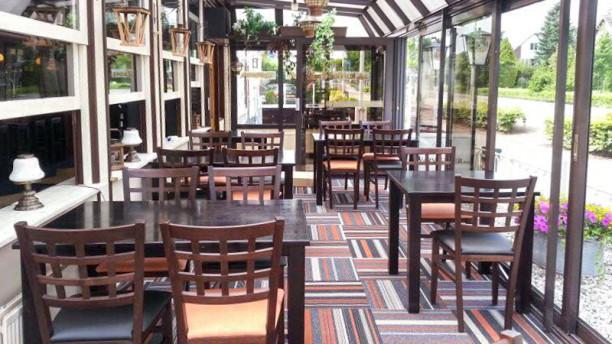 Aalbers Resto Het restaurant
