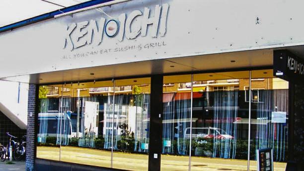 KEN-ICHI Ingang
