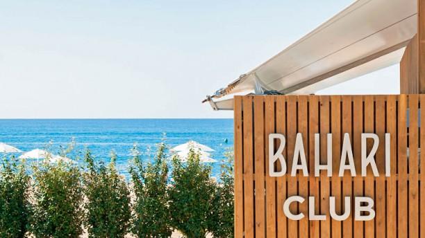 Bahari Club Entrada