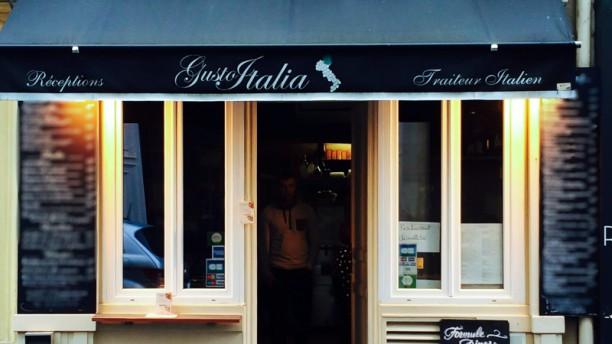 Gusto Italia Entrée