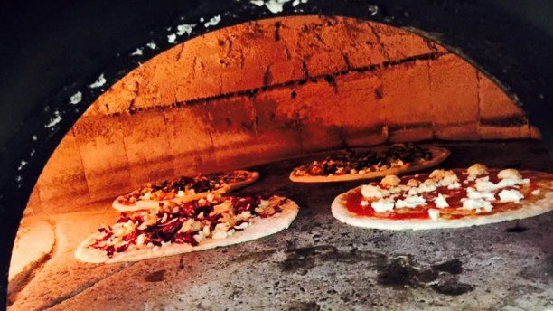 Life Pizzeria Bio Suggerimento dello chef