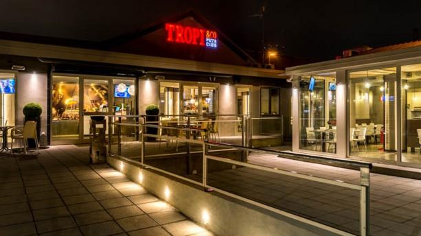 Tropi & Co Torino Esterno
