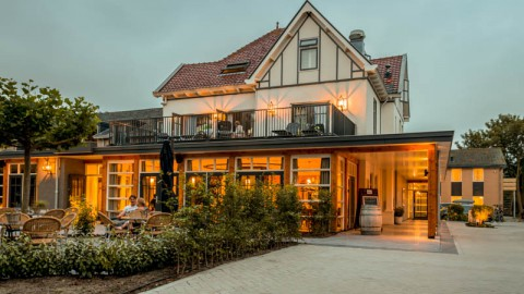 Brasserie Bries, Renesse