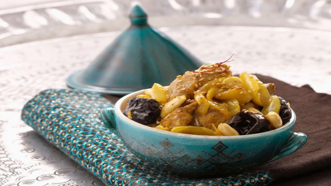 Le Marrakchi - Restaurant - Créteil