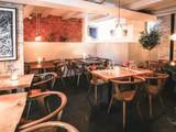 Garden Restaurant & Bar
