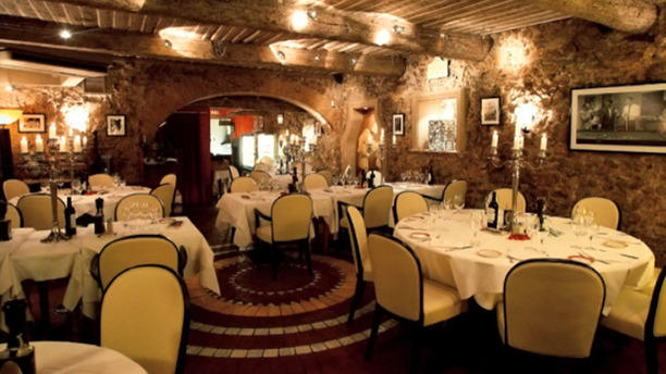 Le michelangelo in antibes restaurant reviews menu and for Restaurant le jardin antibes