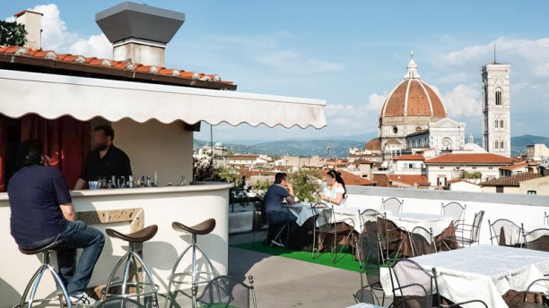 Palazzo Gaddi In Florence Restaurant Reviews Menu And