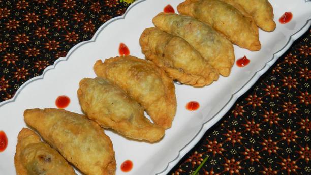 O' Black Food Suggestion de plat
