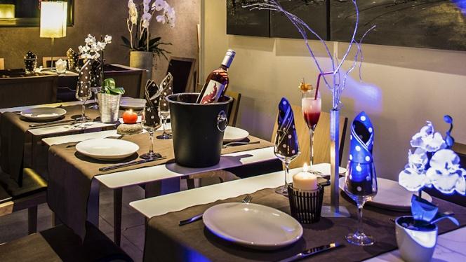 Table dressée - Manicook, Fegersheim
