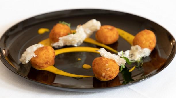 Corrado Ristorante Suggerimento dello chef