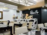 Rosa Pão restaurante