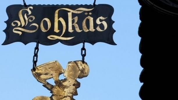 Lohkäs Bienvenue au restaurant Lohkäs
