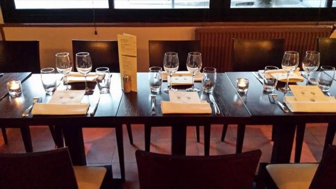 Les Bottes de 7 Lieues - Restaurant - Paris