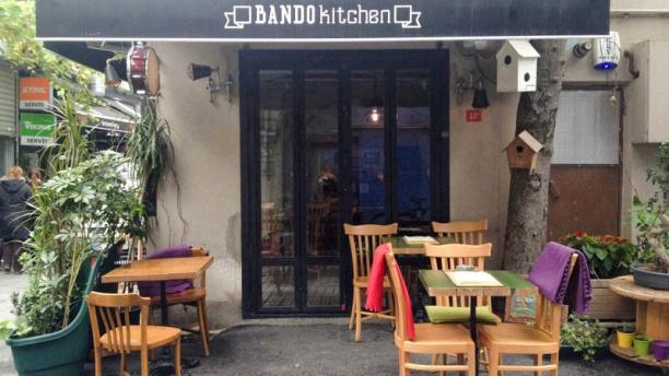 Karaköy Bando Terrace
