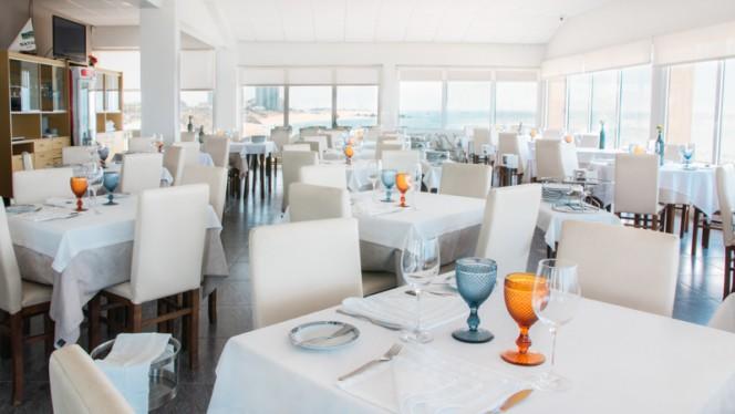 Caximar ristorante menu pesce a Vila do Conde in Portogallo