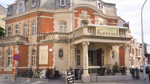 Kamiel devanture
