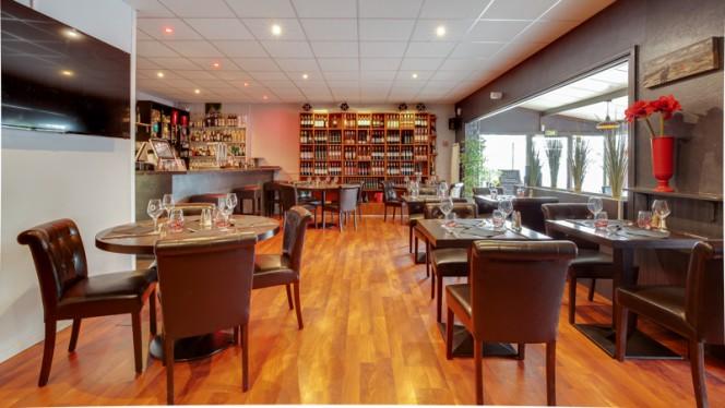 Bistrot Rouge - Restaurant - Pessac