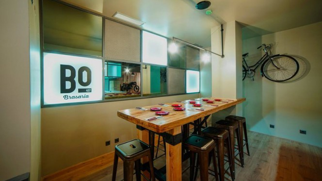 Restaurante - Bô 457, Matosinhos
