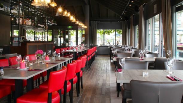 Restaurants In Huizen : De verborgen parel in huizen menu openingstijden prijzen adres