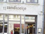 't Zandkoekje