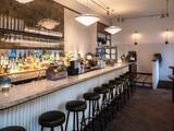 Cafe Dinard