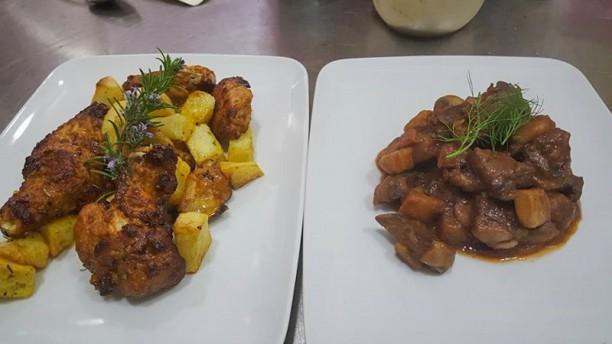 Gastronomikey Piatto